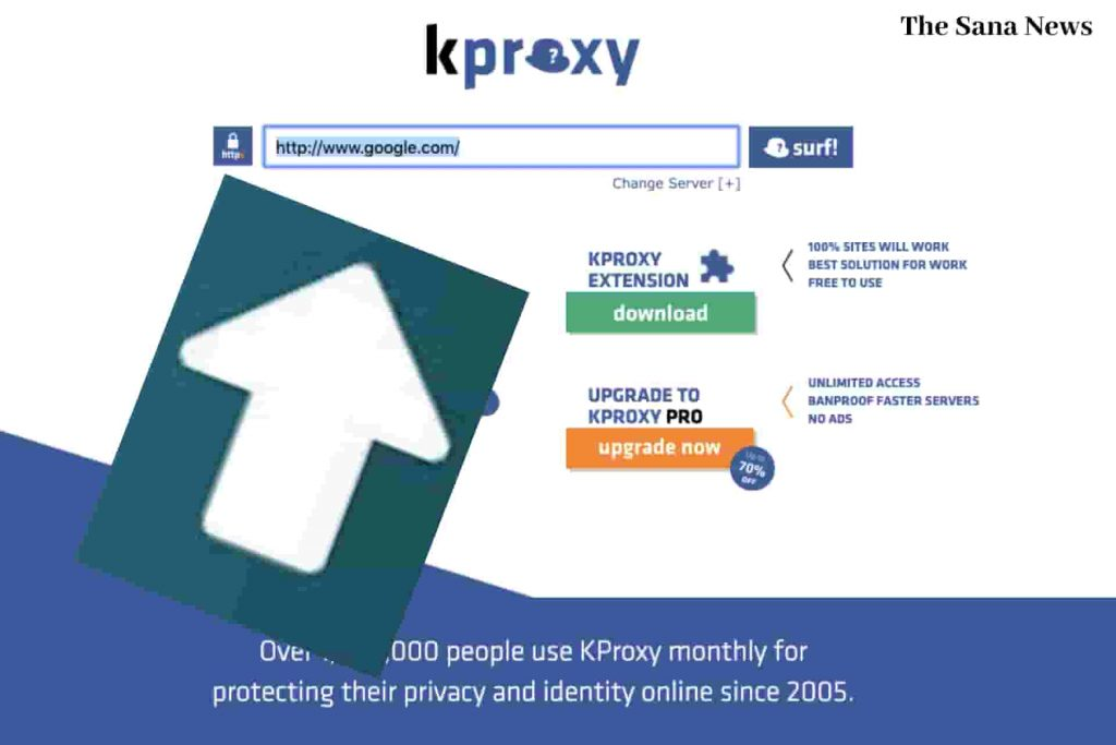 How To Setup Proxy Server?