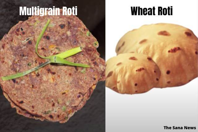 Which Flour Roti Is The Best For Weight Loss?