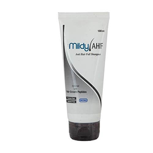 Mildy AHF Anti Hair Fall Shampoo
