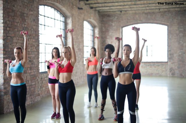 Which Exercises Are Best During Periods At Home