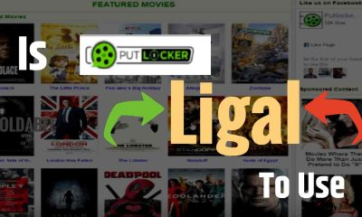 Putlocker websiteDownload Free Movies From Putlocker: Is It Legal Or Illegal