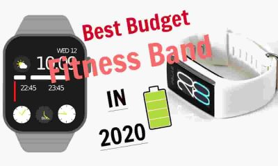 fitness band,Best Budget Fitness Band In India 2020 - Review With Price