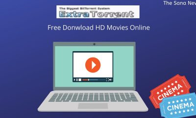 Extra Torrent Unblock Free Download HD Movies Online