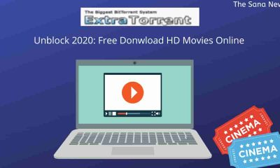 Extra Torrent Unblock [2020] Free Download HD Movies Online