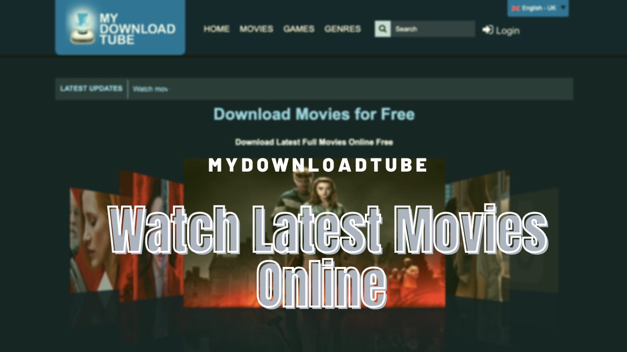 MyDownloadTube Watch Movies Online [Latest News]
