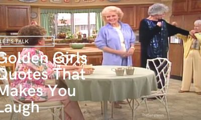 golden girls funny quotes featured image